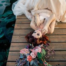 Wedding photographer Mikhail Aksenov (aksenov). Photo of 14.10.2018