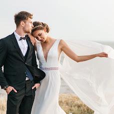 Wedding photographer Ekaterina Komolova (k03101975). Photo of 11.07.2018