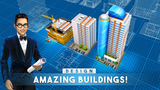 My City - Entertainment Tycoon 1.0.2 {cheat|hack|gameplay|apk mod|resources generator} 4