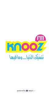 KnOOz FM screenshot