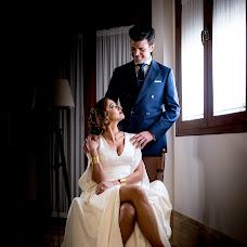 Wedding photographer Paez mota fotógrafos Fotógrafos (OSCARMOTAPEREZ). Photo of 11.02.2018