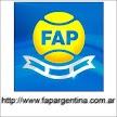Federación Argentina de Pádel - FAP APK