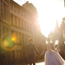 Wedding photographer Valentin Katyrlo (Katyrlo). Photo of 17.08.2016