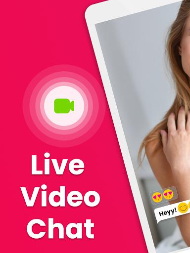 MatchAndTalk u2013 Live Video Chat with Strangers v4.5.202 Screenshots 11