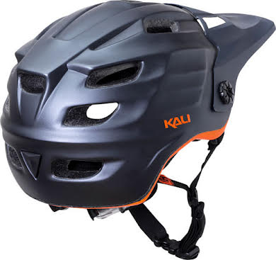 Kali Protectives Maya Mountain Helmet alternate image 1