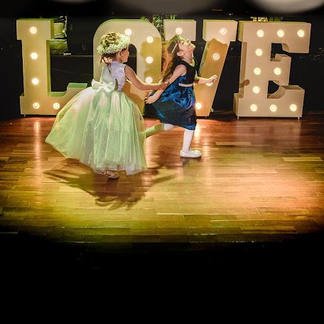 Fotógrafo de bodas Luis Prince (luisprince). Foto del 06.12.2017