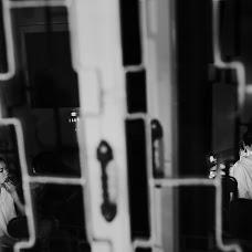 Wedding photographer Van Tran (ambient). Photo of 16.09.2018