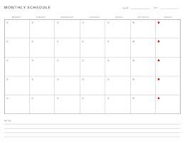 Simple Scheduler - Planner item