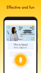 Learn Korean, Learn Japanese, Chinese – LingoDeer Android APK Download 2