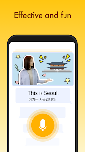 Learn Japanese, Korean, Chinese, Spanish & French- screenshot thumbnail