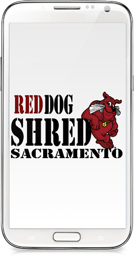 Red Dog Shred Sacramento