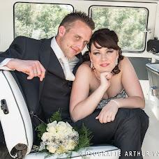 Huwelijksfotograaf Arthur Van leeuwen (arthurvanleeuwe). Foto van 24.04.2018