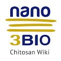 Chitosan Wiki icon