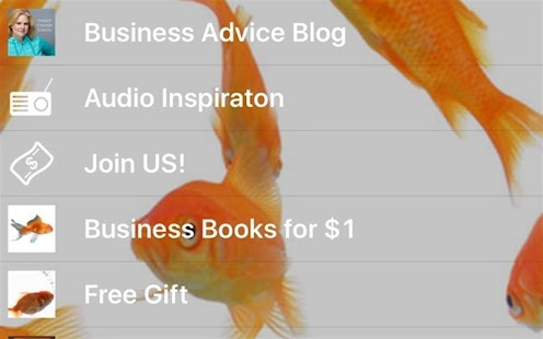 Big Fish Ideas - Business Club- screenshot thumbnail