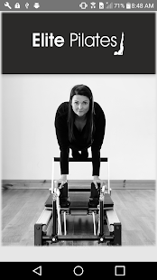 Elite Pilates- screenshot thumbnail