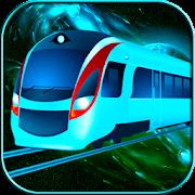 Space Bullet Train Simulator