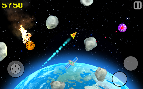 Space Defender Extreme- screenshot thumbnail