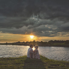 Wedding photographer Yuriy Ivanov (Ivavnov). Photo of 25.06.2013