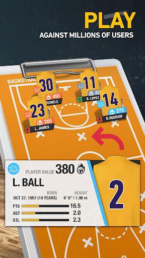 NBA General Manager 2018 screenshot 4
