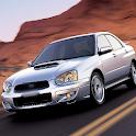 HD Themes Subaru Impreza WRX icon
