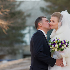 Wedding photographer Anna Katasonova (annalimon). Photo of 09.04.2014