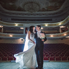 Wedding photographer Alena Frolova (alenalvovna88). Photo of 20.12.2014