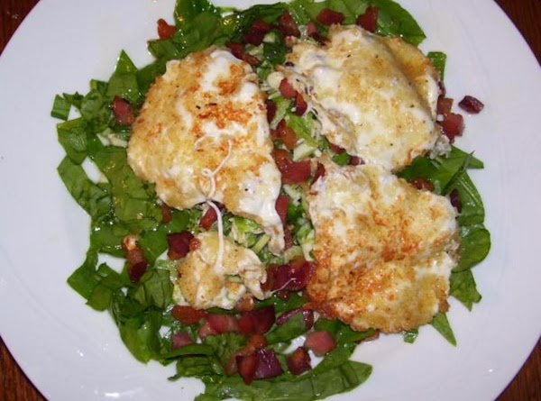 Brussels Sprouts & Mozzarella Dinner Salad Recipe