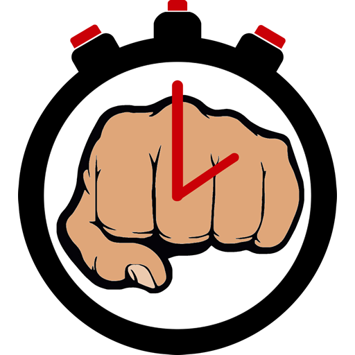 Fight timer (boxing, mma)