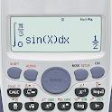 X84 Fraction calculator Programmable 991 ex es fx icon