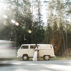 Свадебный фотограф Павел Голубничий (PGphoto). Фотография от 03.08.2017