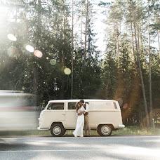 Fotógrafo de bodas Pavel Golubnichiy (PGphoto). Foto del 03.08.2017