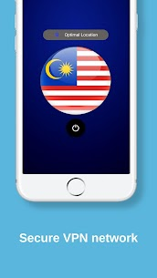 Malaysia VPN – free Unlimited & security VPN Proxy App Download For Android 3