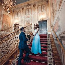 Wedding photographer Galina Kudryavceva (kudri). Photo of 26.04.2017