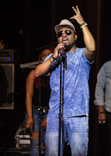 Photo: Musiq Soulchild at Sound Board 2016