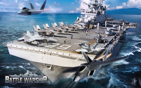 Battle Warship: Naval Empire 8