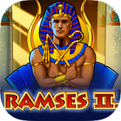 Ramses II Slot Machine