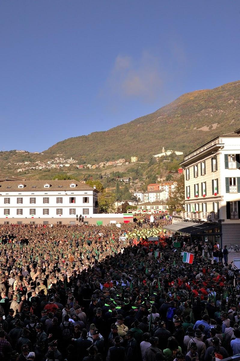 Alpini in raduno di benny48