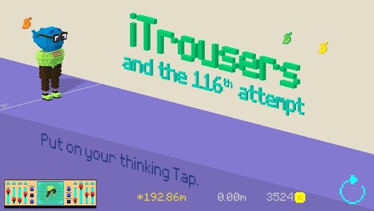 iTrousers MOD Apk (Unlimited Money) 1