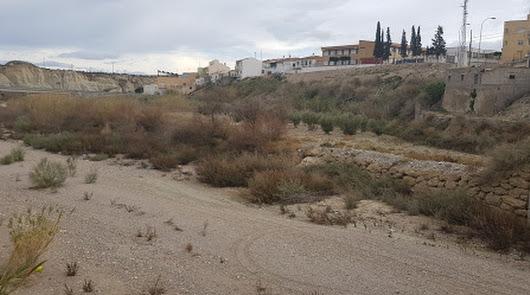 A licitación la redacción del proyecto de laminación del Río Antas