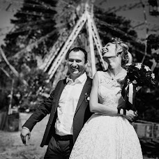 Wedding photographer Anna Faleeva (AnnaFaleeva). Photo of 20.07.2018