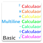Multiline Calculator Basic