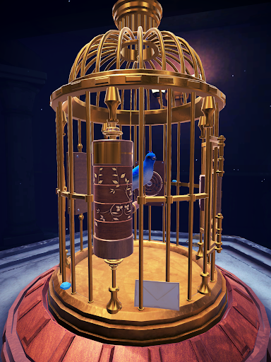 The Birdcage 1.0.3770 screenshots 7