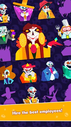 Death Tycoon - Idle Clicker Games  screenshots EasyGameCheats.pro 2