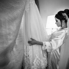 Wedding photographer Andrey Cheban (AndreyCheban). Photo of 25.10.2018