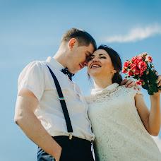 Wedding photographer Evgeniy Khodoley (EvgenHodoley). Photo of 11.08.2017