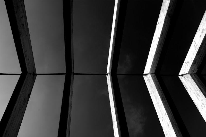 Riflessi o realtà? di Luca Mandelli