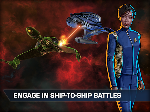 Star Trek™ Timelines screenshot 16