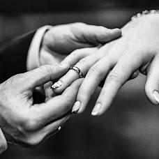Wedding photographer Aleksandr Kulakov (Alexanderkulak). Photo of 02.12.2017
