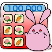 Peach rabbit calculator