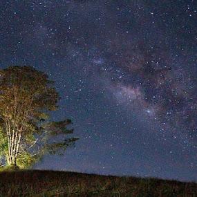 Lawang Park by Gery Arsuma - Landscapes Starscapes ( sumatera barat )